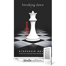 Breaking Dawn (The Twilight Saga Book 4)