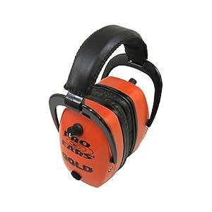 Pro Ears Pro Mag Gold NRR 33, Orange