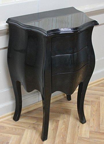 Pecho antiguo negro |precio.en línea.. Comprar