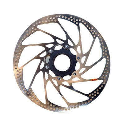 Image of Shimano SM-RT77 Replacement Disc Rotor 203mm Center Lock (B001G0VSLS)