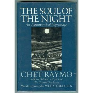 The Soul Night Astronomical Pilgrimmage