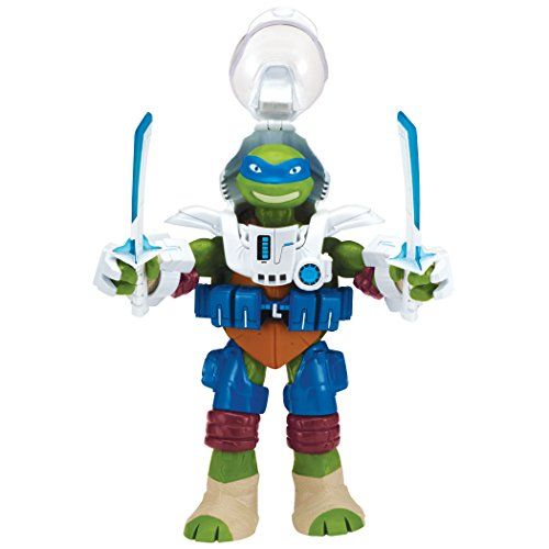 """Teenage Mutant Ninja Turtles 11"""" Dimension X Leonardo Figure"""