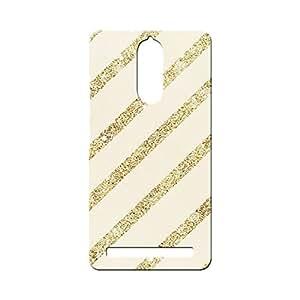 BLUEDIO Designer Printed Back case cover for Lenovo K5 Note - G2026