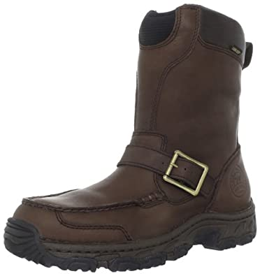 Irish Setter Men s Havoc WP Irish Setter Upland Boots
