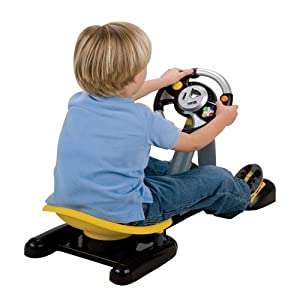Virtual Driver w/ 30 video games - plug and play