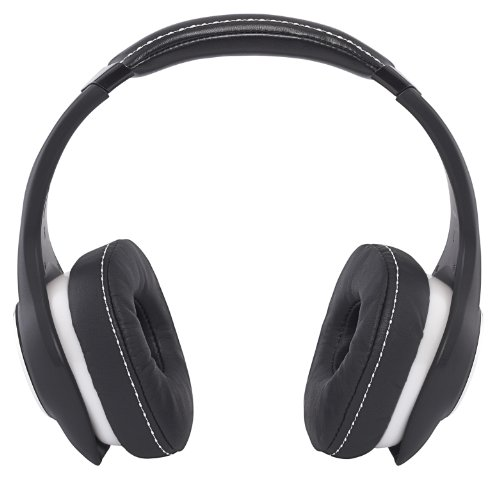 Ah-D340 Music Maniac On-Ear Headphones