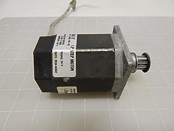 Pacific Scientific Powermax Ii M22nrxa Lnn Ns 00 Step Motor T62811