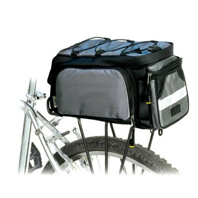 Sunlite Toploader 2 Bicycle Rack Bag
