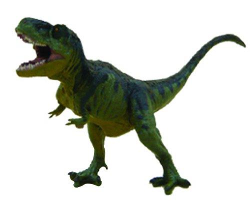 羽毛ティラノサウルス