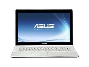 """Asus X75VD-TY198H Ordinateur Portable Série Polyvalence 17,3"""" (43,9 cm) Intel Core i3 1000 Go 6144 Mo Mémoire Graphique 1024 Mo Windows 8 Blanc"""