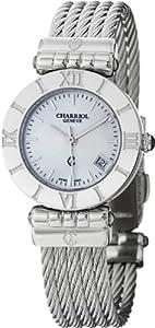 Charriol Alexandre Women's Watch ACSS.51.808