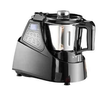 Gourmet MAXX Küchenmaschine Mix&More Thermo Kochen Mixer Eis Crusher ...