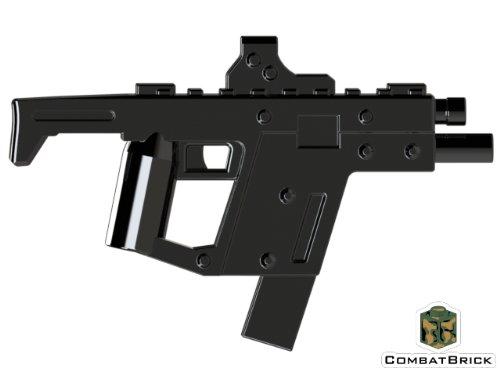 ベクター45 LEGOカスタムパーツ アーミー 装備品 武器 【正規輸入品】