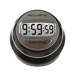 AcuRite 00280 Digital Rotary Timer by Acu-Rite