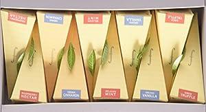 Tea Forte Dolce Vita Tea Collection - 20 pieces in Ribbon Box