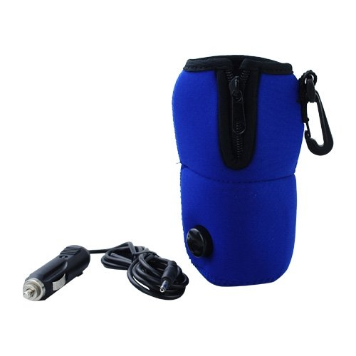 12V Universal Travel Food Milk Bottle Cup Warmer Heater In Car For Baby Kids front-1028499