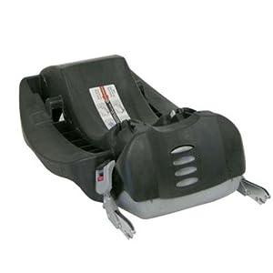 Baby Trend Flex-Loc Car Seat Base, Black