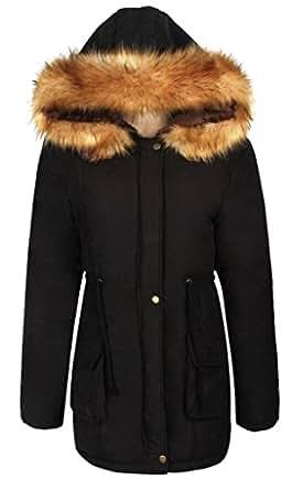vêtements femme manteaux et blousons manteaux