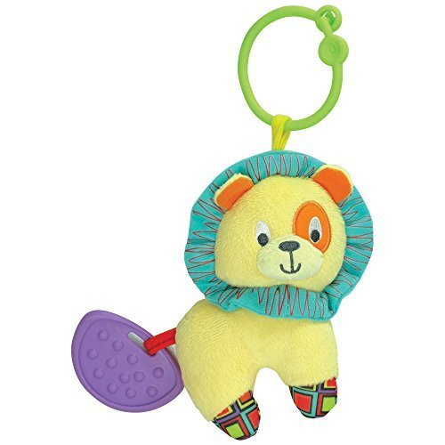 caesar-the-lion-teether-rattle