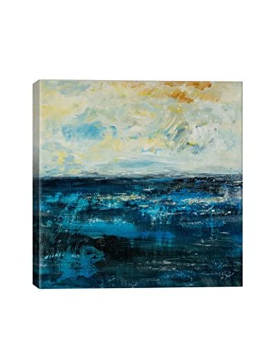 Julian Spencer Skylight Gallery-Wrapped Canvas Print