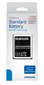 Samsung Galaxy S 3 Mini Replacement Battery (2000 mAh)