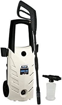 Pulsar 1,600psi Portable Pressure Washer