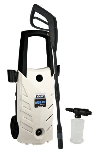 Pulsar Pwe1600 Electrical Pressure Washer, 1600 Psi