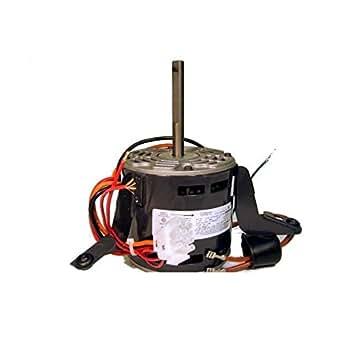 60l22 lennox oem replacement furnace blower motor 1 2 hp for Hvac blower motor replacement
