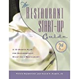 img - for The Restaurant Start-Up Guide [Paperback] [2000] 2 Ed. Peter Rainsford, David H. Bangs book / textbook / text book