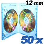 Blu-ray Custodie doppie per DVD Prody...