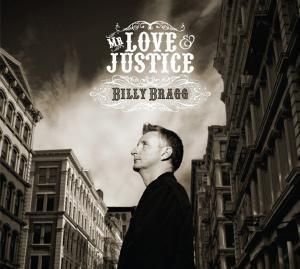 Billy Bragg - Mr. Love & Justice - Zortam Music