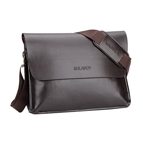 Top 10 Messenger Bags For Men