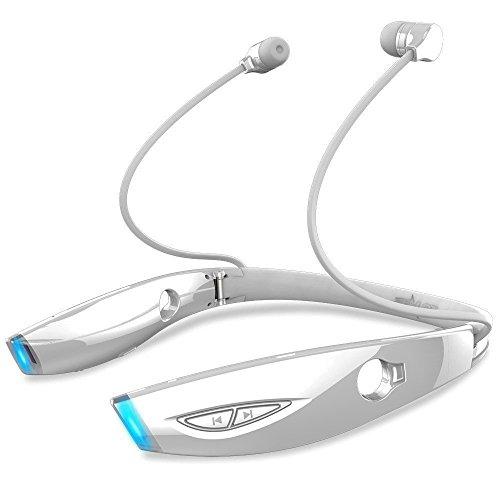 YAMAY® Universal Sport Wireless Bluetooth Headset Headphones Neckband Style with...