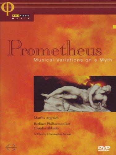 Prometheus: Film By Chris Swan [DVD] [2004]