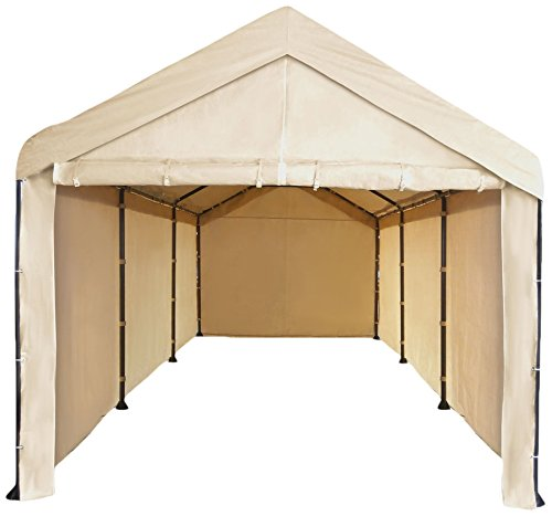Caravan Canopy Sports Mega Domain Sidewall Set (Garage Carport compare prices)