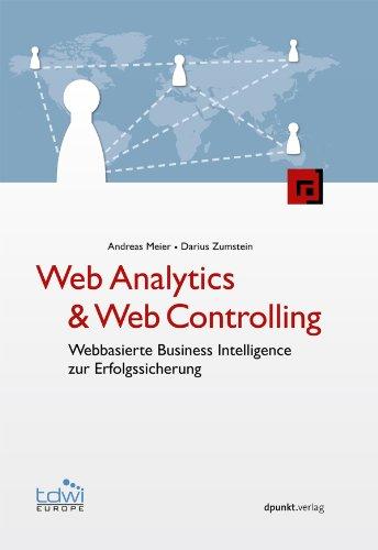 Darius Zumstein  Andreas Meier - Web Analytics & Web Controlling (Edition TDWI)