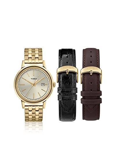 Timex Reloj de cuarzo Man UG0118 39 mm