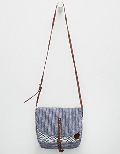 Roxy Evergreen Shoulder Handbag, Eclipse, One Size