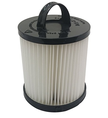 Filter for Eureka Vacuum DCF21, 67831, 68921, 68931A HEPA, Dust Cup Washable (Eureka Hepa Vacuum Filter Dcf21 compare prices)