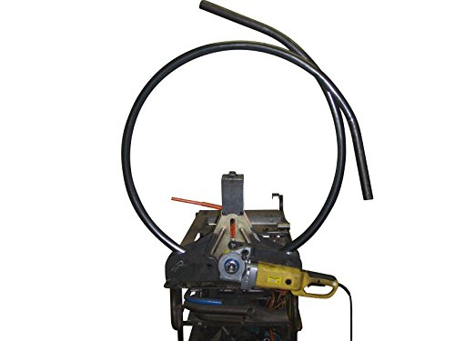 Swag Electric Drive / Bottle Jack Kit For The Harbor Freight Tubing Roller- Item#99736