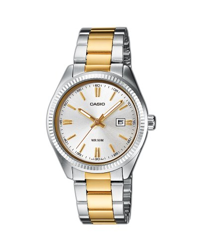 CASIO Collection LTP-1302SG-7AVEF - Reloj de