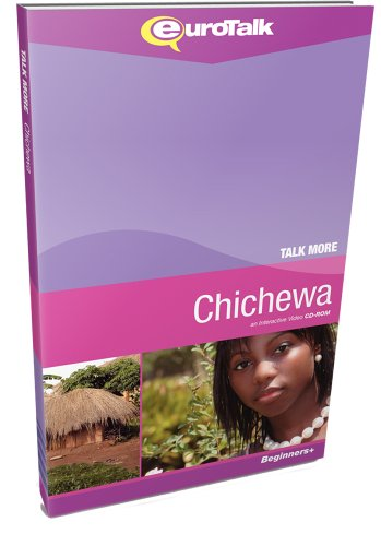 Talk More Chichewa (PC/Mac)