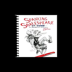 Spanking Shakespeare Audiobook