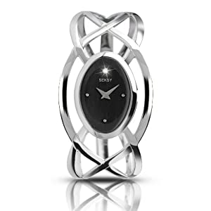 Seksy Watches | Elegant Female Seksy Watches from Sekonda with