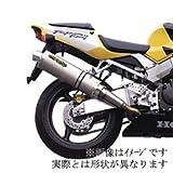 トゥーブラザーズレーシング:フランジオン M2シリーズ マフラー / チタン