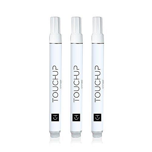 touch-up-store-lexus-rx330-1c0-millenium-penna-vernice-argento-metallizzato-primer-clearcoat-kit-di-