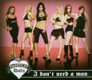 The Pussycat Dolls - I Don