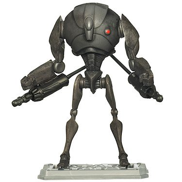 Robot From Star Wars front-48226