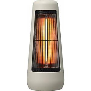 ±0 プラスマイナス0 Carbon Fiber Heater [ ベージュ / XHS-Y210 ] カーボンヒーター 300w