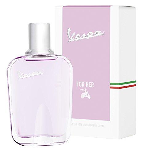 Vespa, For Her, Eau de Toilette, 30 ml